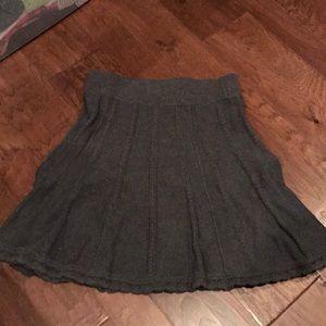 Cabi Knit Skirt